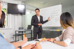 2022年から高校の英語入試に英会話採用